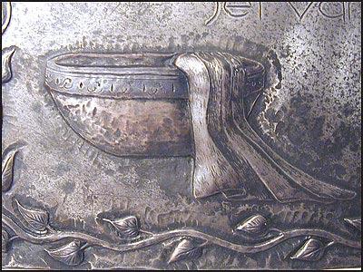 Servant's bowl